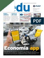 PuntoEdu Año 14, número 453 (2018)