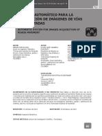 Dialnet-SistemaAutomaticoParaLaAdquisicionDeImagenesDeVias-4546755