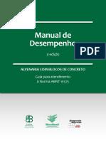 ABCP Manual Desempenho 3Edicao 2018