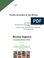 6 Version Electronica de Una Revista