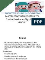 MATERI PELATIHAN DOKTER KECIL.pptx