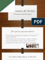 El Consumo Del Alcohol Luis Angel