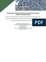 COMPLEXIDADE E IMBRICAMENTOS DA PRODUÇÃO DO ESPAÇO URBANO CONTEMPORÂNEO