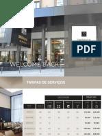 Apresentação Eventos Hotel Trópico - JAN 2018