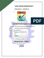 Regulador de Voltaje Monografia