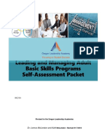 selfassessment packet 092318