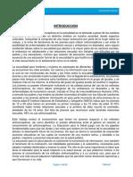 Informe Tema Metodos Anticonceptivos