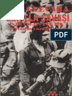 Ernesto Che Guevara - Gerilla Savaşı (Ulusal Kültür Yayınları)