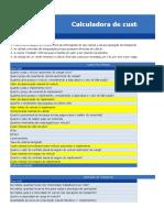Manual Prático de Cálculo de Frete