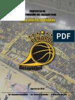 Proyecto Basket