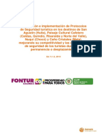 Analisis de Protocolos de Seguridad y Recomendaciones