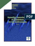 Force of Nature -- CAPE -- 2009 07 14 -- Web Seminar -- Forman -- Financing -- OCFP Review -- Hepworth -- MODIFIED -- PDF -- 300 Dpi