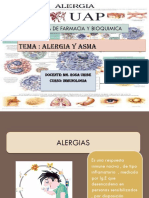 Alergia y Asma
