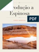 Jorge Barbosa - Introdução a Espinoza