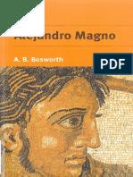 Boswort a. B. Alejandro Magno