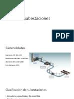 Subestaciones ee341
