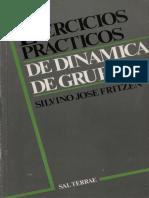 Fritzen Silvino Jose - 70 Ejercicios Practicos De Dinamica De Grupo.PDF