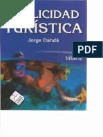 Jorge Dahd� ----- Publicidad turistica