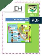 Clima Del Peru