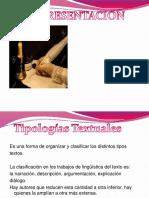 EXPOSICIÓN DEL GRUPO #3 ESPAÑOL II..pptx