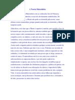 Dos Escritos de Max Heindel - O Enigma Da Vida e Da Morte - Teoria Materialista - Teologica - Reencarnacao