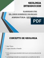 Geologia 5