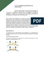 CLASIFICACIÓN DE LOS YACIMIENTOS APARTIR DE SU MECANISMO DE PRODUCCIÓN.docx