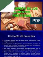 Bioq.alim.Proteinas i