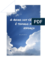 O reino dos ceus tomado por esforco - Billy Pinheiro.pdf