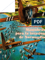 61) Maniobras para le invasion de Normandia.pdf