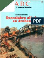 70 ) Descalabro aliado en Arnhem.pdf