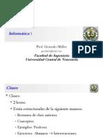 Clase Informática 1