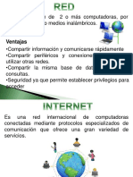 Internet y Ciudadania Digital