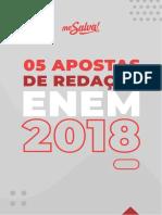 Revisao ENEM 05 Apostas Redacao _v2