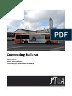 Connecting Ballarat