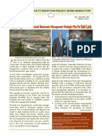 DVRP Newsletter Resilience Vol. 2 Issue 3