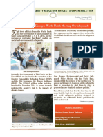 DVRP Newsletter Resilience Vol 2 Issue 4