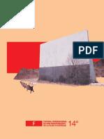FF14 | Catálogo de Programación