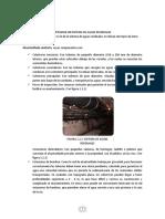 componentes de alcantarillas