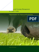 Feeding and Grazing Management for Dairy Cattle. Opportunities for Improved Production.pdf