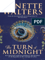 The Turn of Midnight Chapter Sampler