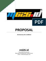 Proposal m626
