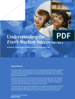 Parents Guide to the Every Student Succeeds Act