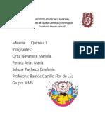 Acidos Omega 3, 6 y 9