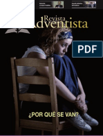 Revista Adventista - Abril 2010