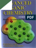 Carey, Sundberg - Advanced Organic Chemistry - Parte A