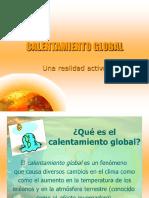 CALENTAMIENTO GLOBAL2