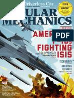 Popular Mechanics January 2016 USA