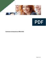 Currículo de Formación en PNIc 2018