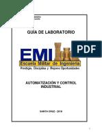 Guia Lab. Autom. y Cont